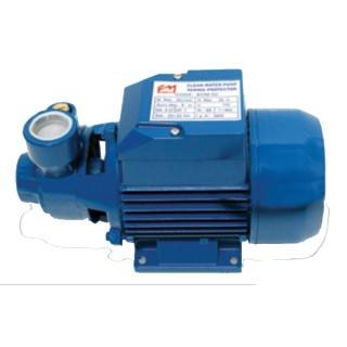 Bomba de Agua 1/2 HP. 110 V. fermetal