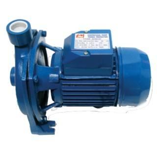 Bomba De Agua Centrifuga 1 HP Fermetal