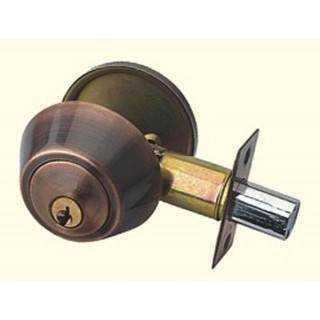 Cerradura Para Embutir De 35 Milimetros Con Cilindro