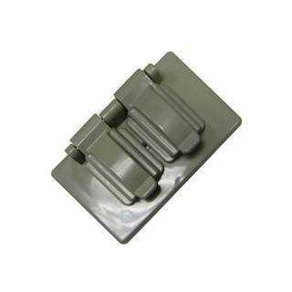 Socate de Porcelana de 2 Piezas PR-4 E-40