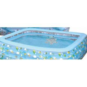 Piscina Inflable Grande 260x173x52