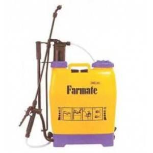 fumigadora de espalda de 18 litros 120libras