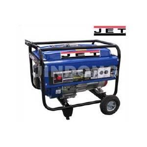 Generador A Gasolina De 3200W. Marca JET