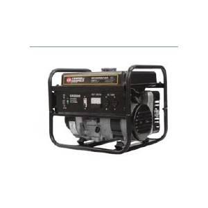 Generador Electrico A Gasolina 2600W, Marca Campbell Hausfeld