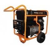 Generador a gasolina 15KW / 18KVA 110/220V 1HP abierto