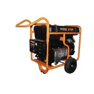 Generador A Gasolina De 15000W, Marca Generac