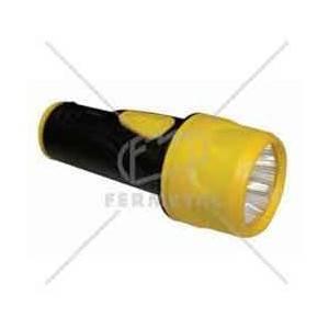 Linterna LED de 1W. Pila 1XD (BLISTER)