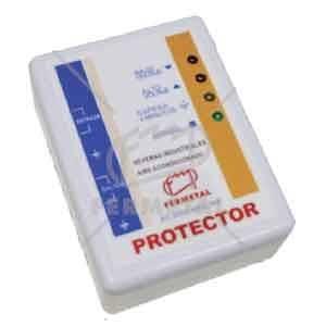 Protector Para Aire Acondicionado, Marca Fermetal