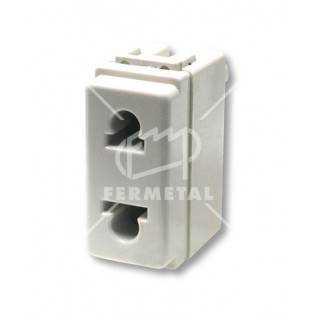 Reflector dicroico de halogeno, 110,50 wattios E27