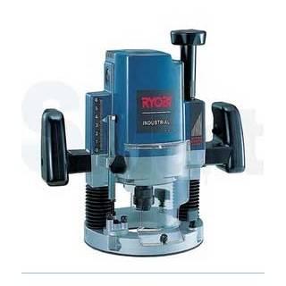 Trompo eléctrico profesional, potencia de 2 HP 1600 wattios Ryobi