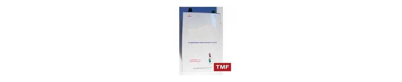 Calentadores de agua el ctricos y a gas con y sin termo - Calentadores de agua baratos ...