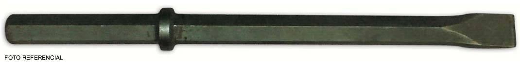 punta para martillo neumático cincel plano