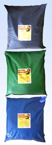 Cemento Mezclado